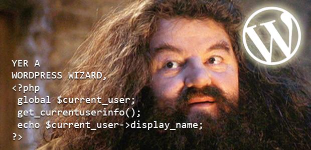 WordCamp Wizard