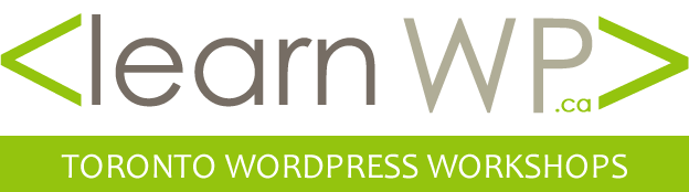LearnWP - WordPress Workshops