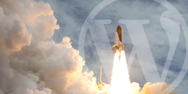 Launching WordPress Sites
