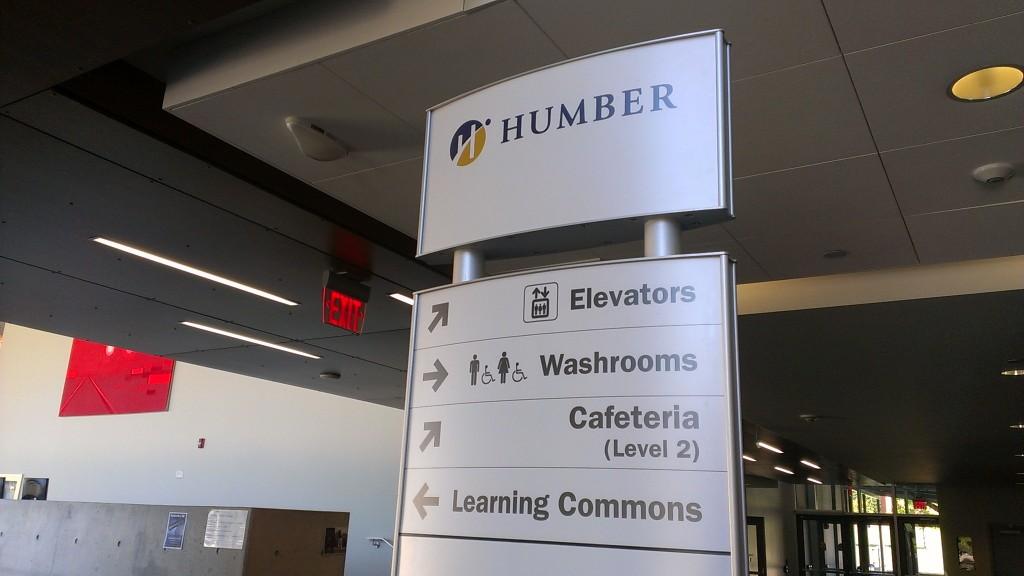Humber Lobby