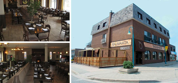 Kalamata Restaurant
