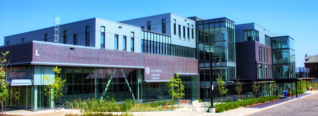 Humber College L Building