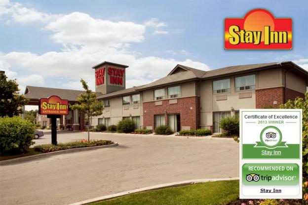 Stay Inn Suites