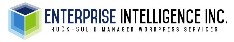 Enterprise Intelligence logo