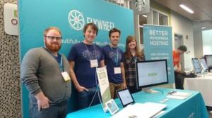 Flywheel Team