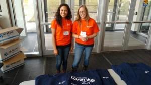 WordCamp Volunteers