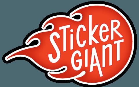 Stickergiant-Logo