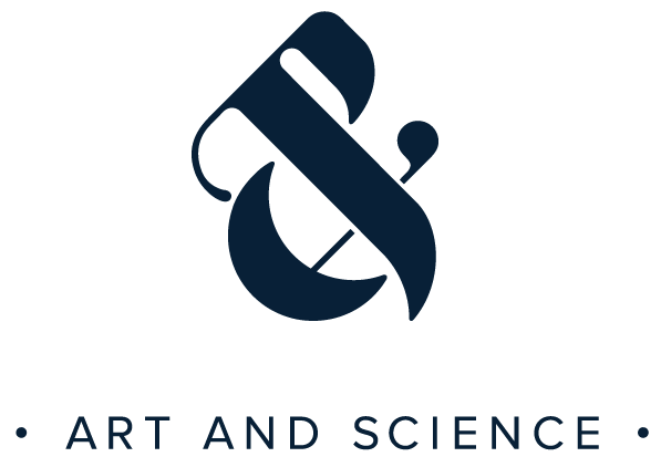 Art and Science logo