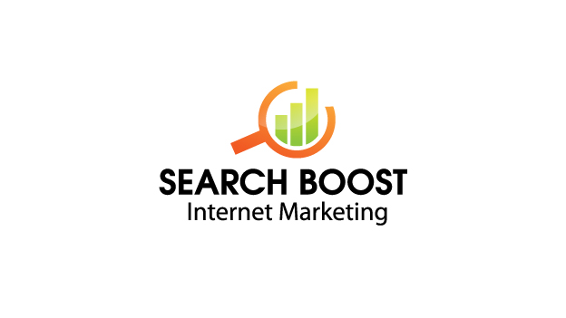 search boost marketing logo