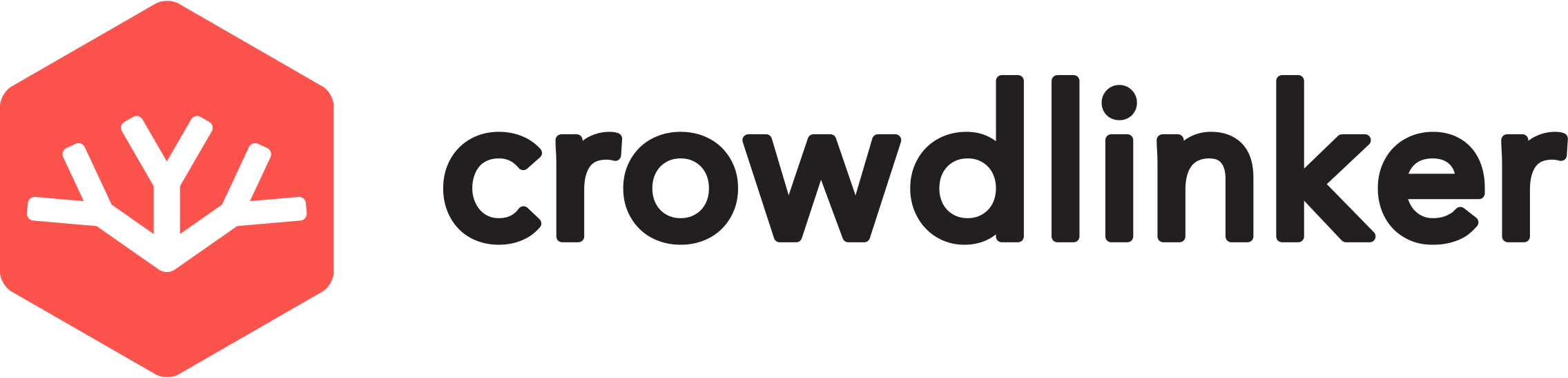 crowd linker logo