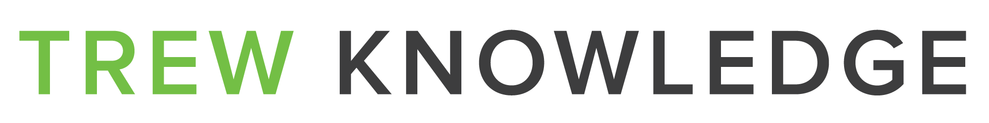 Trew Knowledge logo