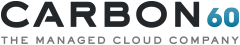 carbon 60 logo