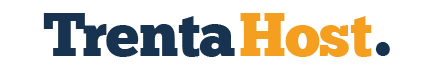 TrentaHost logo